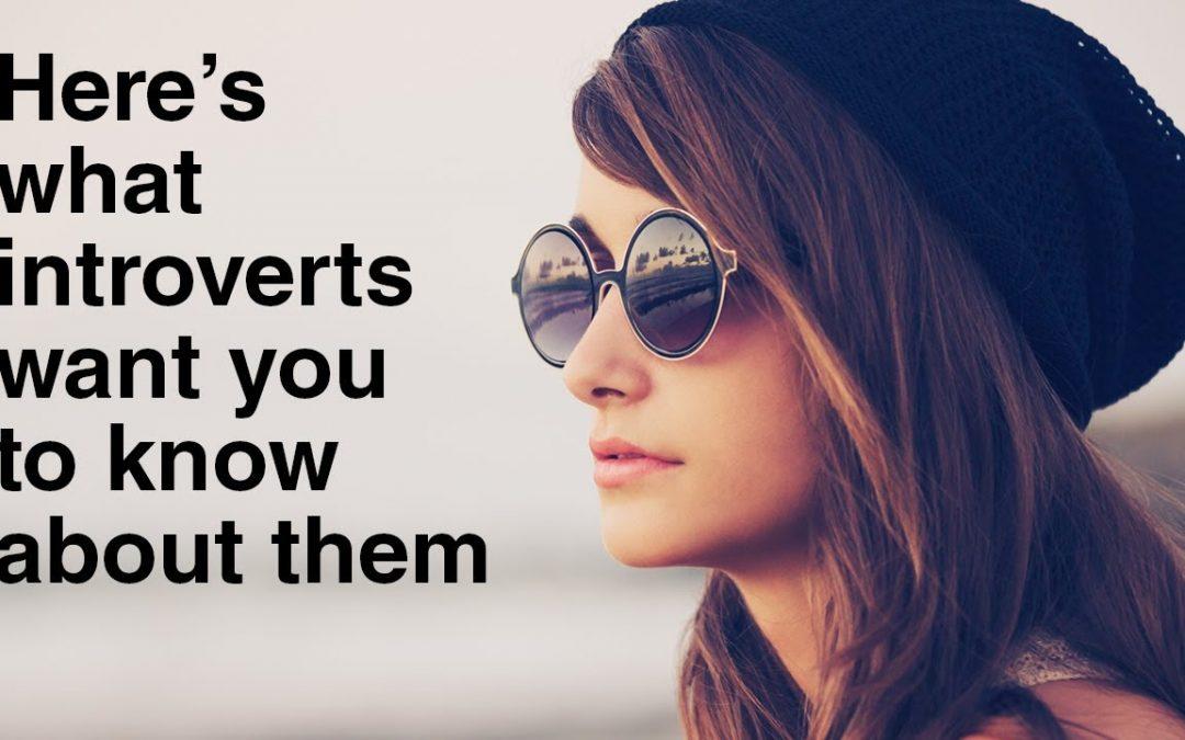 10 Ciri Orang Introvert yang Perlu Anda Ketahui